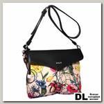 Женская сумка Pola 4377 (черный)
