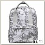 Рюкзак Mr. Ace Homme MR19C1799B01 Серый/Светло-серый