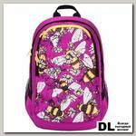 Рюкзак Grizzly RD-843-2 Фиолетовый