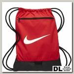 Мешок для обуви Nike NK BRSLA GMSK - 9.0 Красный