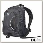 Рюкзак Polar П1297 Черный