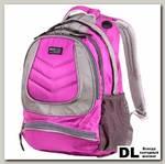 Городской рюкзак Polar ТК1009 Фиолетовый