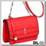 Женская сумка Pola 4354 (красный)