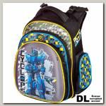 Школьный рюкзак Hummingbird Transformer TK16