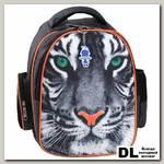 Рюкзак Bagland Pupil 14 л Тигр