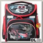 Школьный рюкзак Across Sport Car Red 191-3