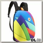 Рюкзак ZIPIT Shell Backpacks мульти