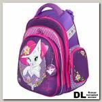 Школьный рюкзак Hummingbird Cat Style TK61