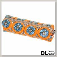 Пенал Апельсин оранж-блю С-5510
