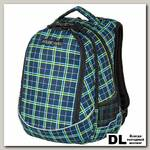 Рюкзак Polar 18301 Темно-синий