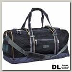 Спортивная сумка Polar Г250.2 (черный)