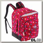 Рюкзак для ноутбука Polar П3821 Красный