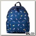 Молодёжный рюкзак BRAUBERG Сити-формат Big Птицы