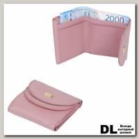 Кошелек FABRETTI FA007D-70 розовый