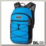 Городской рюкзак Dakine Wonder Sport 18L Blue