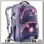 Рюкзак Deuter Ypsilon фиолетовые цветы