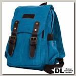 Женский рюкзак Pola П1488 синий