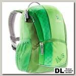 Детский рюкзак Deuter Kids зеленый