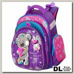Школьный рюкзак Hummingbird Sweet Bear TK55