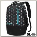 Школьный рюкзак Sun eight SE-APS-5004 Чёрный