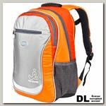 Рюкзак Polar П0087 оранжевый