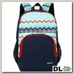 Школьный рюкзак Sun eight SE-APS-5002 Тёмно-синий