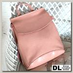 Сумка-рюкзак Aura R13-003 Pink