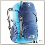 Детский рюкзак Deuter Junior синий