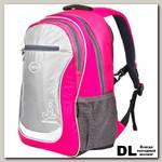 Рюкзак Polar П0087 розовый
