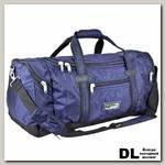 Спортивная сумка Polar П808А (темно-синий)