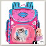 Школьный ранец Across Cute Kitten