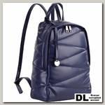 Женский рюкзак Pola 4411 синий