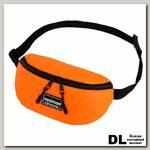 Поясная сумка NOSIMOE 092-11D Оранж