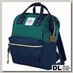 Рюкзак-сумка Polar 17198 зеленый