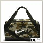 Сумка Nike Brasilia (Small) Training Duffel Bag Камуфляж
