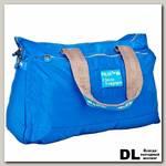 Дорожная сумка Polar П1288-17 (синий)