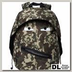 Рюкзак ZIPIT Grillz Backpacks хаки камуфляж