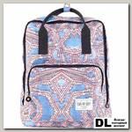 Рюкзак-сумка STREET STYLE