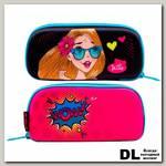 Пенал DeLune D-844 Romantic girl