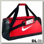 Сумка Nike Brasilia (Medium) Training Duffel Bag Красный