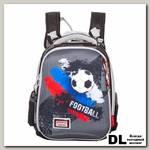 Школьный ранец Across Football ACR19-292-03