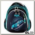 Школьный ранец Across Sport Car ACR18-203-3
