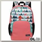 Школьный рюкзак Sun eight SE-APS-5002 Розовый