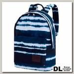 Рюкзак Asgard Полосы черно-сине-белые Р-5137