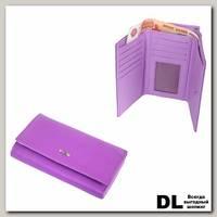 Кошелек FABRETTI 55020N-10 фиолетовый