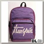 Рюкзак Truespin Backpack 1 PURPLE