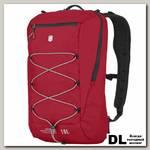 Рюкзак Victorinox Altmont Active L.W. Compact Красный