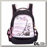 Школьный рюкзак Across Paris ACR19-CH220-4