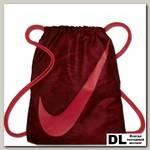 Детский мешок для обуви Kids' Nike Graphic Gym Sack Бордовый