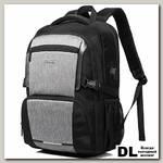 Рюкзак BANGE BG77128 Серый